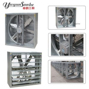 Motor-Drive Directly Poultry Fan pictures & photos