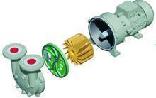 2BV Liquid Ring Vacuum Pump for Medical pictures & photos