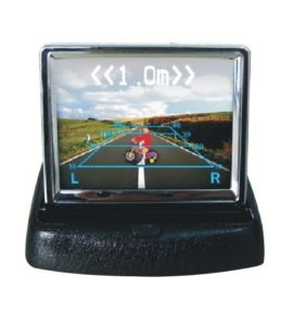 """4.3"""" TFT-LCD Car Monitor Mon-02 pictures & photos"""