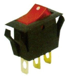 Rocker Switch JR6072