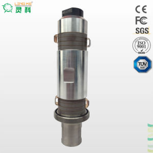 20kHz 5000W Ultrasonic Transducer and Converter pictures & photos