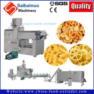 Industrial Macaroni Pasta Machine Production Equipment pictures & photos