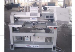 Cap Embroidery Machine (YDM-ASF1201X)