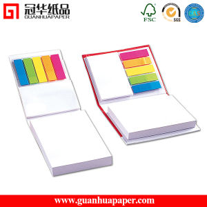 School and Office Supply Notepad with Printed Logo pictures & photos
