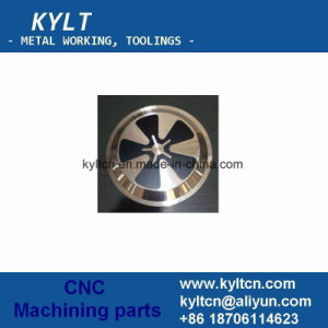 Aluminum Precision Machining Mini Motorcycle Wheels/Hubs pictures & photos