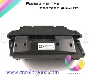 Black Toner Cartridge C4127A for Laserjet 4000/4050 pictures & photos