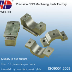 Good Quality OEM Steel Precision Milling CNC Machining Parts pictures & photos