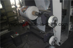 Tubar to Tubar Roll Flexographic Printing Machine Flexography Printing Machine pictures & photos