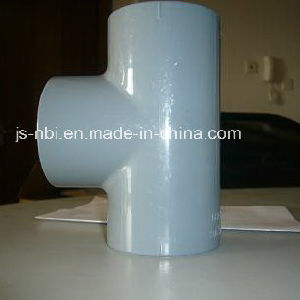 PVC Pipe Fittings pictures & photos