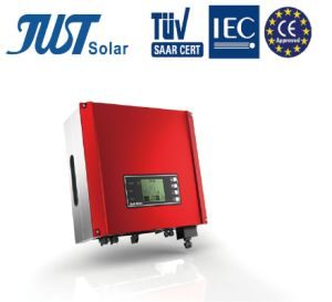 New Design 12kw Solar Inverter for Pakistan Market pictures & photos