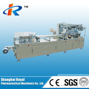 DZP-260 Paper Card Blister Packing Machine pictures & photos
