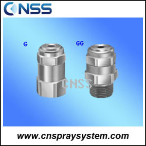 Full Cone Spray Nozzle Industrial Spray Nozzle pictures & photos