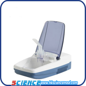 Compressor Nebulizer Compression Therapy Machine Portable pictures & photos