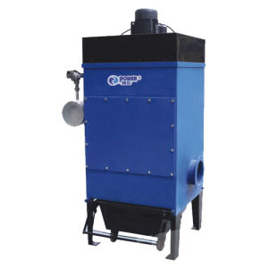 Auto Industrial Dust Collector/ Dust Extractor (GV55FC) pictures & photos
