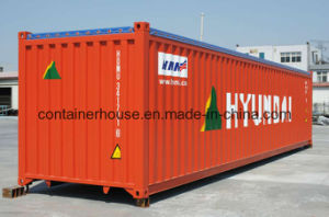 40 Ft Open Top Container pictures & photos