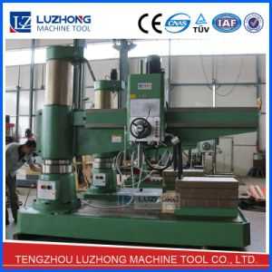 Big Diameter Drilling Machines (Z3080X20A Z3080X25A Hydraulic Drill Machine) pictures & photos