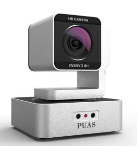 Hot 20X 3.27MP Sony Visca, Pelco-D/P Protocol HD Video Conferencing Camera pictures & photos