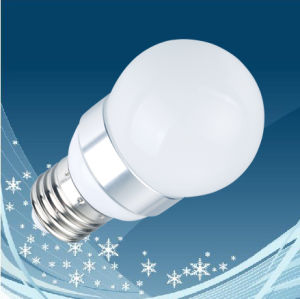 B50-007 LED Bulb/High Power 3W LED Bulb/COB Bulb