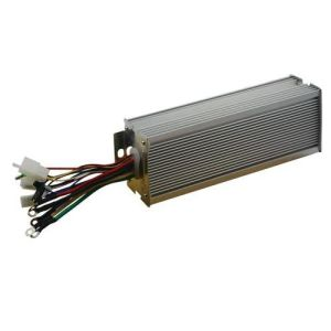72V Electric Bike Bicycle Motorcycle Scooter AC Motor Controller