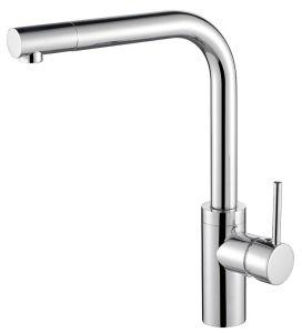 Economic Design Swivel Kitchen Faucet pictures & photos
