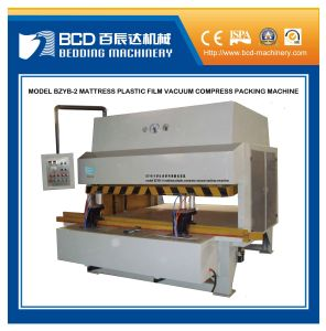 Bzyb-2 Mattress Compress Packing Machine pictures & photos