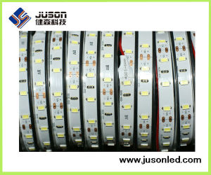 Shenzhen Factory Wholesale SMD5730 Flexible LED Strip Lights pictures & photos