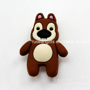 Cartoon Soft PVC Rubber Shoe Charms for Kids pictures & photos