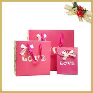 Professional Custom Paper Shopping Bag