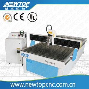 E CNC Woodworking Machine / Portable Metal Aluminum Iron Acrylic Engraving Small CNC Routers Milling Machine1224 pictures & photos