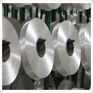 for Knitting or Stocking Use Nylon 6 Filament Yarn HOY Yarn pictures & photos