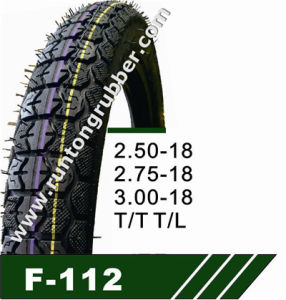 Motorcycle Tyre /Motorcycle Tire /Motorcycle Tube Tire pictures & photos