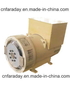 Wuxi Faraday 775kVA 620kw 60Hz AC Diesel Brushless Generator Fd5lp pictures & photos