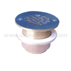 China Brass Urinal Strainer A10103s China Floor Drain