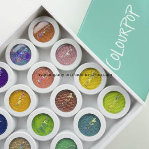 Eye Makeup Colourpop Eyeshadow 18 Colors Long Lasting Eye Shadow pictures & photos
