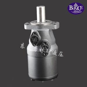 Blince Omh500cc Hydraulic Rotary Actuators pictures & photos
