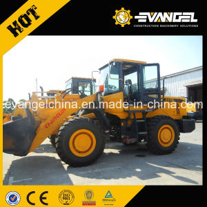 Changlin Wheel Loader Zl50h for Sale pictures & photos
