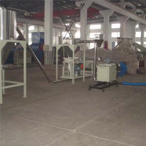 SJSZ65 PVC Plastic Granulating Line pictures & photos