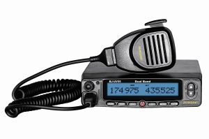 Dual Band VHF&UHF Car Transceiver BJ-UV55