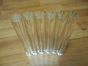 Precision Optical Fiber Glass Tube/Rod pictures & photos