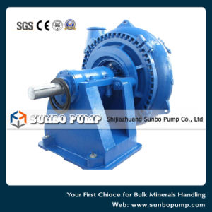 China High Efficiency Large Capacity Sludge Handling Centrifugal Pump pictures & photos
