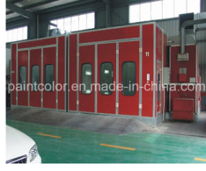 Car Painting Equipment Booth pictures & photos