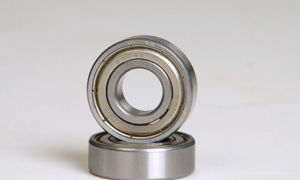Water Pumps Bearing 6208 Zz Deep Groove Ball Bearing pictures & photos