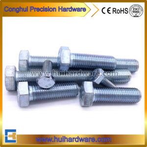 Wholesale Carbon Steel Hex Head Bolts (CH-H107) pictures & photos