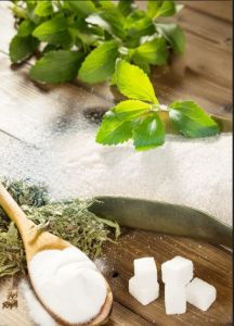 Natural Sweetener Food Ingredients Table-Top Stevia Extract pictures & photos