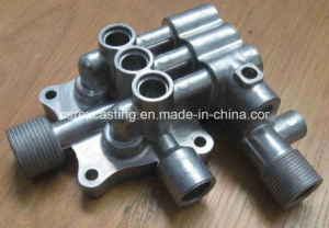 A360/A380/A383/Alsi10mg/Alsi9cu3/ADC3/ADC6/ADC12/Zl104/Zl107 Aluminium Alloy Castings pictures & photos