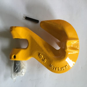 G80 Clevis Grab Lifting Hooks pictures & photos