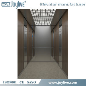 High Quality Passenger Elevator with Competitive Price for Sale pictures & photos