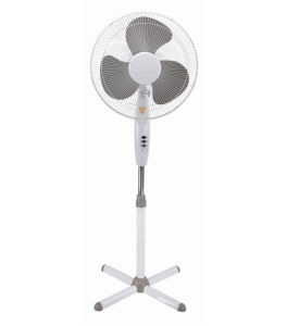 16inch Popular Design Stand Fan pictures & photos