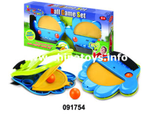 2016 Suspended Toy Ball Game Set (091754) pictures & photos