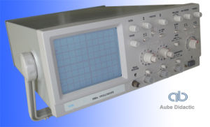 Double-Trace 20MHz Oscilloscope for Education (CA8222)